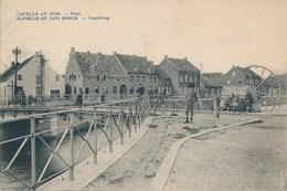 KAPELLE-OP-DEN-BOS - Vaartbrug - Kapelle-op-den-Bos