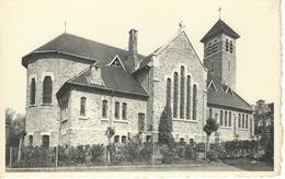 BINCHE : Eglise Du Sacré-Coeur - Binche