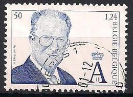 Belgien  (2000)  Mi.Nr.  3015  Gest. / Used  (9af33) - Gebraucht
