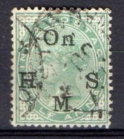 INDE ( SERVICE ) : Y&T  N° 36/38  TIMBRES  BIEN  OBLITERES . - India (...-1947)