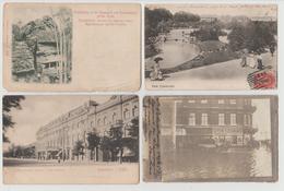 CP Russie 1900 - Russia