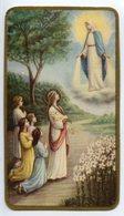 Santino Antico MADONNA DELLA MEDAGLIA MIRACOLOSA (Marcato Sul Retro NB 350) - OTTIMO P92 - Religione & Esoterismo