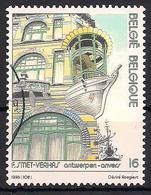 Belgien  (1995)  Mi.Nr.  2657  Gest. / Used  (9af36) - Gebraucht