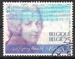 Belgien  (1991)  Mi.Nr.  2490  Gest. / Used  (9af39) - Gebraucht