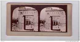PHOTO STÉREO , Egypte, Philoé , Francis Frith, Vers 1856-1859 - Stereoscopic
