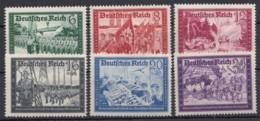 """773/8, """"Postkameradschaft"""", 1941, ** - Deutschland"""