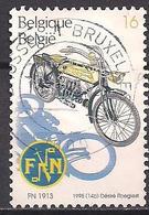 Belgien  (1995)  Mi.Nr.  2668  Gest. / Used  (10af52) - Gebraucht