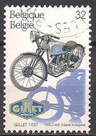 Belgien  (1995)  Mi.Nr.  2670  Gest. / Used  (10af53) - Gebraucht