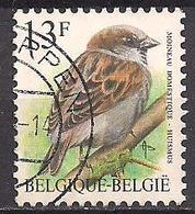 Belgien  (1994)  Mi.Nr.  2585 W  Gest. / Used  (10af56) - Gebraucht