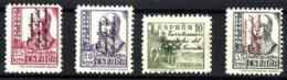 Guinea Española Nº 256/59 En Nuevo - Guinea Española