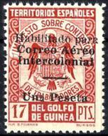 Guinea Española Nº 259Lhza En Nuevo - Guinée Espagnole