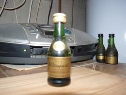 Mignonette Cognac Bisquit - Mignonnettes