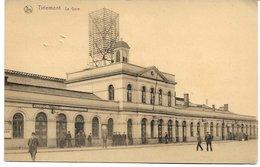 Tirlemont - La Gare - Bélgica