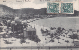 Brazil - Brésil - Rio De Janeiro - Enseada De Botafogo - Belém