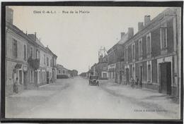 Cléré Les Pins - Rue De La Mairie - Cléré-les-Pins