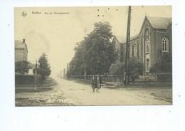 Hotton Rue De L'Enseignement - Hotton