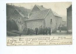 Esneux Le Vieux Moulin Des Fonds De La Haze - Esneux