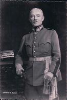 Guerre 39-45, Général De L'Armée Suisse Henri Guisan (1945) 10x15 - Personnages