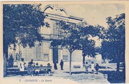 CEYRESTE- La Mairie - Autres Communes