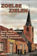 Zoerle-Parwijs Boek 'Zoelse Zielen Vertellen..' - Livres, BD, Revues