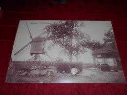 Uitvergrote Postkaart  Ramsel Windmolen  Op Blok  67 Cm & 43 Cm - Zonder Classificatie