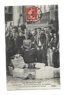 11 Narbonne  Les Troubles Du Midi Ou Sont Tombées Les Victimes 1907 - Narbonne