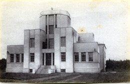 Radio Station - Russia