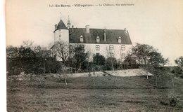 VILLEQUIERS - Autres Communes