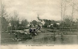 SAINT JUSTE - Autres Communes