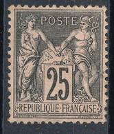 N°97 NEUF * - 1876-1898 Sage (Type II)