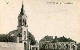 THENIOUX - Autres Communes