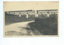 Salut De Moresnet Grand Viaduc ( Train ) - Plombières