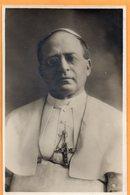 Pope Vatican 1920 Postcard - Vatican