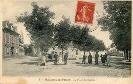 SAULZAIS LE POTIER - Autres Communes