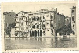 Venezia--  PANORAMA--  1930   VIAGGIATA - Venezia (Venice)