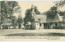 Honfleur; Notre-Dame-de Grâce - Non Voyagé. (LL) - Honfleur