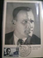 1957 Francia Maximum Giochi Universitari Mondiali - Giochi