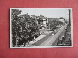 Stockholm RPPC Street View    Ref 3145 - Sweden