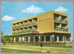 NL.- EINDHOVEN. Hotel Café Restaurant - EIKENBURG -. Aalsterweg 281 - Hotel's & Restaurants