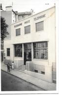 94 ST MANDE POSTES ET TELEGRAPHES 1937 - Saint Mande