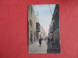 Sfax Tunesien, La Rue Tissol  Ref 3146 - Mexique