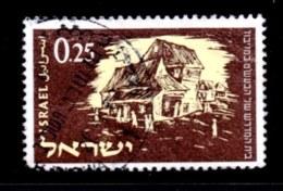 ISRAEL, 1961, Used Stamp(s ) Without Tab, Rabbi Shem Tov, SG Number 219, Scannumber 17347 - Israel