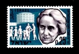 ISRAEL, 1960, Unused Hinged Stamp(s ) Without Tab, Immigration, SG Number 196, Scannumber 17341 - Israel