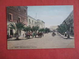 Sfax  Tunesien,  Rue Victor Hugo Ref 3146 - Mexico