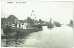Humbeek. Vue Sur Le Canal - Grimbergen