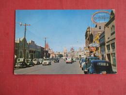 Sixteenth  Of September Street  Juarez  Mexico  Ref 3146 - Mexico