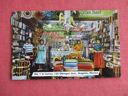 Interior Curios Store Nogales Mexico    Ref 3146 - Mexico