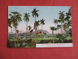 Isla De Pines Near Palm Grove  Ref 3146 - Cuba