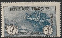 Orhelins De La Guerre N° 232 * - France