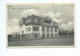 Bonn Sportshaus Des Bonner Eisclubs - Bonn